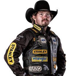 Professional Bull Riders - Austin Meier