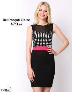 #Tozlu #elbise modelleri ile kendinizi daha iyi hissedin! Ürünü incelemek ve sipariş vermek için sitemize davetlisiniz. www.tozlu.com.tr