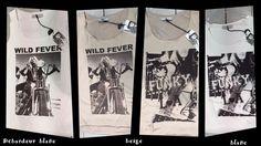 débardeur imprimé photo femme moto cpourl.fr Hippie Chic, Ted, Tote Bag, Bags, Trendy Outfits, Spring Summer Fashion, Fall Winter, Hippie Bags, Taschen