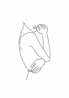 Sketch # 67 LINE ART PRINT minimalist line art woman body lines nude . - Sketch # 67 LINE ART PRINT minimalist line art woman body lines nude interior design minimal decor - Art Prints, Sketches, Line Art Drawings, Art Tattoo, Abstract Line Art, Female Art, Outline Art, Line Art Tattoos, Art Sketches