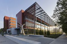 The institute's Committee on Architecture for Education recognized 12 projects in eight states and China.