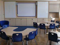 Resultado de imagen para modern school design interior