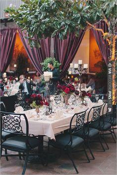 wedding reception at El Paseo Mexican Restaurant | CHECK OUT MORE IDEAS AT WEDDINGPINS.NET | #weddings #weddingvenues #weddingpictures