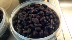 Recipe-Ready Beans for the Freezer