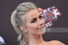 Actress Julianne Hough attends the For Your Consideration Event for FOX's 'Grease: Live' at Paramount Studios on June 15, 2016 in Los Angeles, California.
