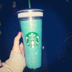 Starbucks cup! :):)