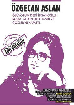 #ÖzgecanAslan   BUgün gün aydın değil..