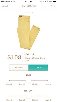 I just bought a pair of linen army green Level 99 pants and LOVE them.  Would these be long enough?  I am typically a size 10/30 in Level 99.
