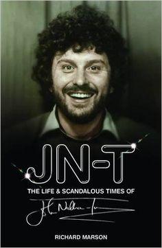 The Life and Scandalous Times of John Nathan-Turner: Richard Marson: 9781908630131: Amazon.com: Books