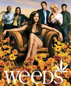 """""""Weeds"""" (2005 - 2012)"""