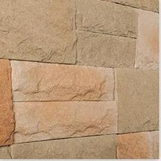 3.79. BuildDirect®: Black Bear Manufactured Stone - Castle Rock