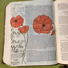 The reason we have freedom today is Jesus, not veterans, but those who have fought for others' freedom are clearly following in His footsteps and makes me thankful for our veterans as well. #lestweforget let's honour the greatest sacrifice this #remembranceday.  #biblejournalingcommunity #bibleart #truefreedom #poppies #proudcanadian #biblejournaling #bibleartjournaling #micronpen #koiwatercolors #wearyourpoppywithpride