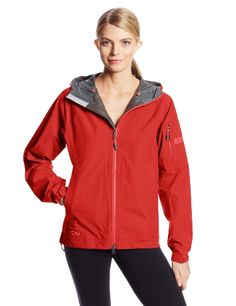 Outdoor Research Womens Aspire Jacket Adobe XSmall * You can find more details by visiting the image link.