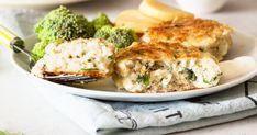 Ha sütőben sütöd meg a sajtos, brokkolis fasírtot, kevésbé hizlal, hisz nem szívja meg magát olajjal. Broccoli, Mashed Potatoes, Vegetables, Ethnic Recipes, Food, Meal, Essen, Vegetable Recipes, Hoods