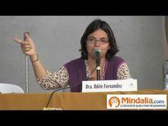 Alimentación y vida anti cáncer por la Dra. Odile Fernández - YouTube