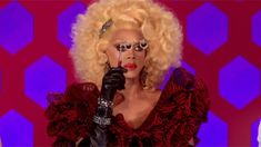 The Uncomfortable Class Connotations of 'RuPaul's Drag Race's' Cultural Appropriation