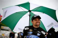 NASCAR notes: Ricky Stenhouse Jr. comes to Talladega with 8.7 av...