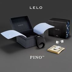 """""""Greed is Good"""" Luxury sex toy company LELO has created a gift set just for bankers. Set includes silver cufflinks and a money clip. Couple Ring Design, Gender Nonconforming, Rest Up, Happy End, Mens Toys, Secret Rooms, Cute Little Things, Toy Store, Branding Design"""