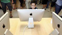 Apple rappelle des disques durs défaillants sur iMac