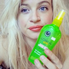 Not just for kids! 3 products that your hair NEEDS while travelling.