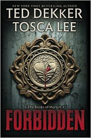 Ted Dekker, Tosca Lee - This was one of my favortie Ted Dekker books.  Although it is very hard to say which is the best.