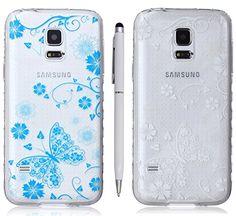 Pheant Samsung Galaxy S5 Mini Hüllen [3 in 1 Set] TPU Sil... http://www.amazon.de/dp/B01EJ1WPMQ/ref=cm_sw_r_pi_dp_gnjgxb1M09WPP