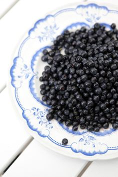 blueberries!!