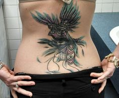 039fc95ed 7 Best Tramp stamp cover up ideas .. images in 2014   Back tattoos ...