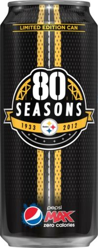 PepsiCo and Pittsburgh Steelers Sign Exclusive Multi-year Sponsorship Contract