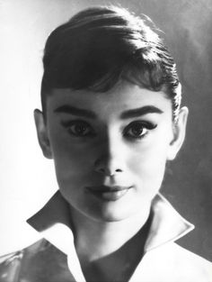 Kiss Kiss! Happy Birthday, Audrey Hepburn! Watched BAT again recently after reading Sam Wasson's book 'Fifth Avenue, 5  AM'.  Love Truman Capote - what a character.