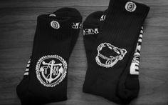 Turbonegro Socks