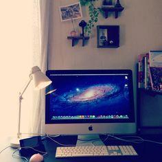 my iMac
