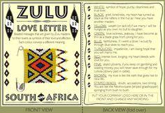zulu symbols - Google Search