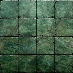 Green Dungeon Tiles by SimonLasone on DeviantArt Dungeon Tiles, Dungeon Maps, Diorama, Painters Studio, Map Layout, Game Textures, Adventure Map, Fantasy Map, Stone Texture
