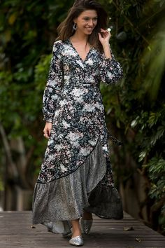 f9d2dabac5f Zimmermann - Eyes On Summer Cutout Printed Cotton And Silk-blend Chiffon Maxi  Dress - Magenta affiliatelink
