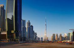 UAE Online Visa - The Best Dubai Visa Supplier: Dubai – The World Of Wonderland