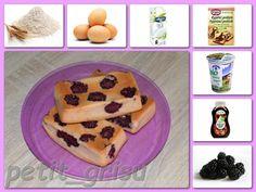 Pancakes, Yummy Food, Baking, Breakfast, Morning Coffee, Delicious Food, Bakken, Bread, Backen