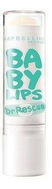 MAYBELLINE BABY LIPS DR RESCUE BALSAM DO UST TOO COOL  1SZT