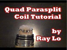 Vaping coil