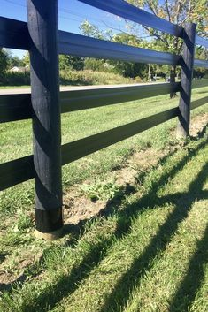 Great for horse farm applications for round cedar fence posts of black, white or any any color for that matter. There are many things that can damage your fence posts, such as spades, hoes, animals and water, but nothing causes more harm than a weed trimmer. If the surface treatment on a post is damaged by a weed wacker, it can absorb and trap water that can cause fence post rot.   #fencearmor #horsefarm #fenceprotector #postprotector #woodfence #diy #rotprevention #preventrot #woodfence… Cedar Fence Posts, Horse Farms, Horses, Wood, Water, Madeira, Gripe Water, Woodwind Instrument, Horse