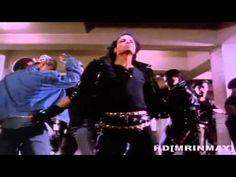 .-  Michael Jackson  Bad