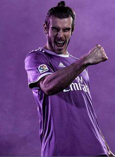 3e6e2cd63 Real Madrid new away kit for the next season at La Liga Equipacion Real  Madrid