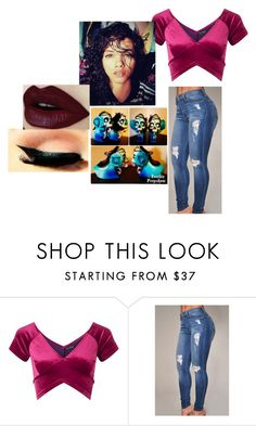 """""""Promise Rova (Glee)"""" by cutegurl112 ❤ liked on Polyvore featuring Miss Selfridge"""