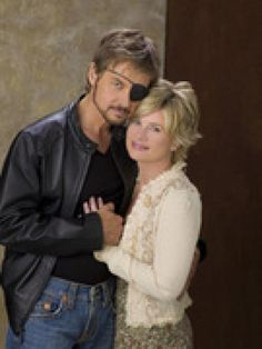 and kayla stephen nichols and mary beth evans steve and kayla