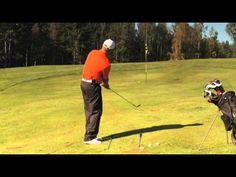Golf-harjoittelu: Pro Riku Aarnion lähipelivinkit osa 1 - YouTube
