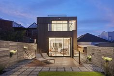 Gallery of Noe Valley House / IwamotoScott Architecture - 17