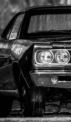 h-o-t-cars:      Dodge Coronet R/T   | Source