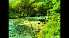 Digital oil paintings exusivly on Fiverr