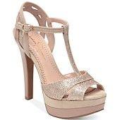 Jessica Simpson Shoes, Balero Platform Sandals