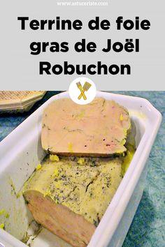 Joel Robuchon, Tapas, Xmas Food, Charcuterie, Cornbread, Food Art, Nutella, Biscuits, Recipies
